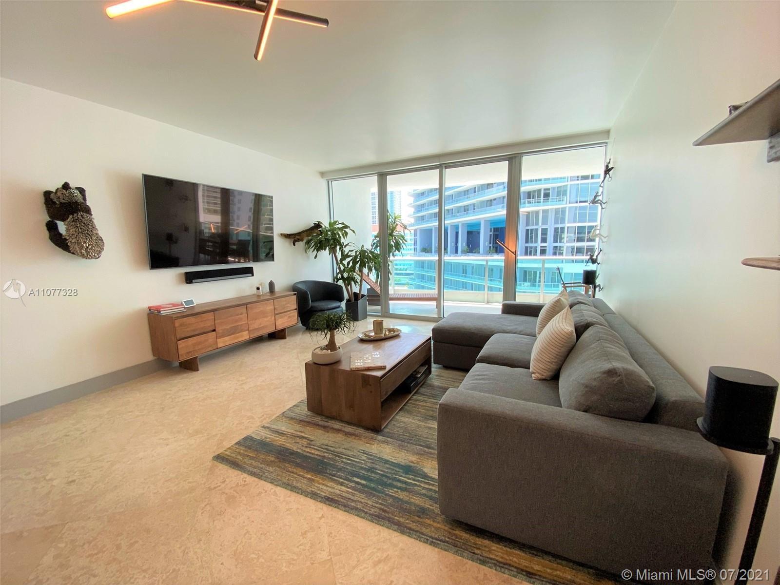 Jade Residences #1406 - 1331 Brickell Bay Dr #1406, Miami, FL 33131