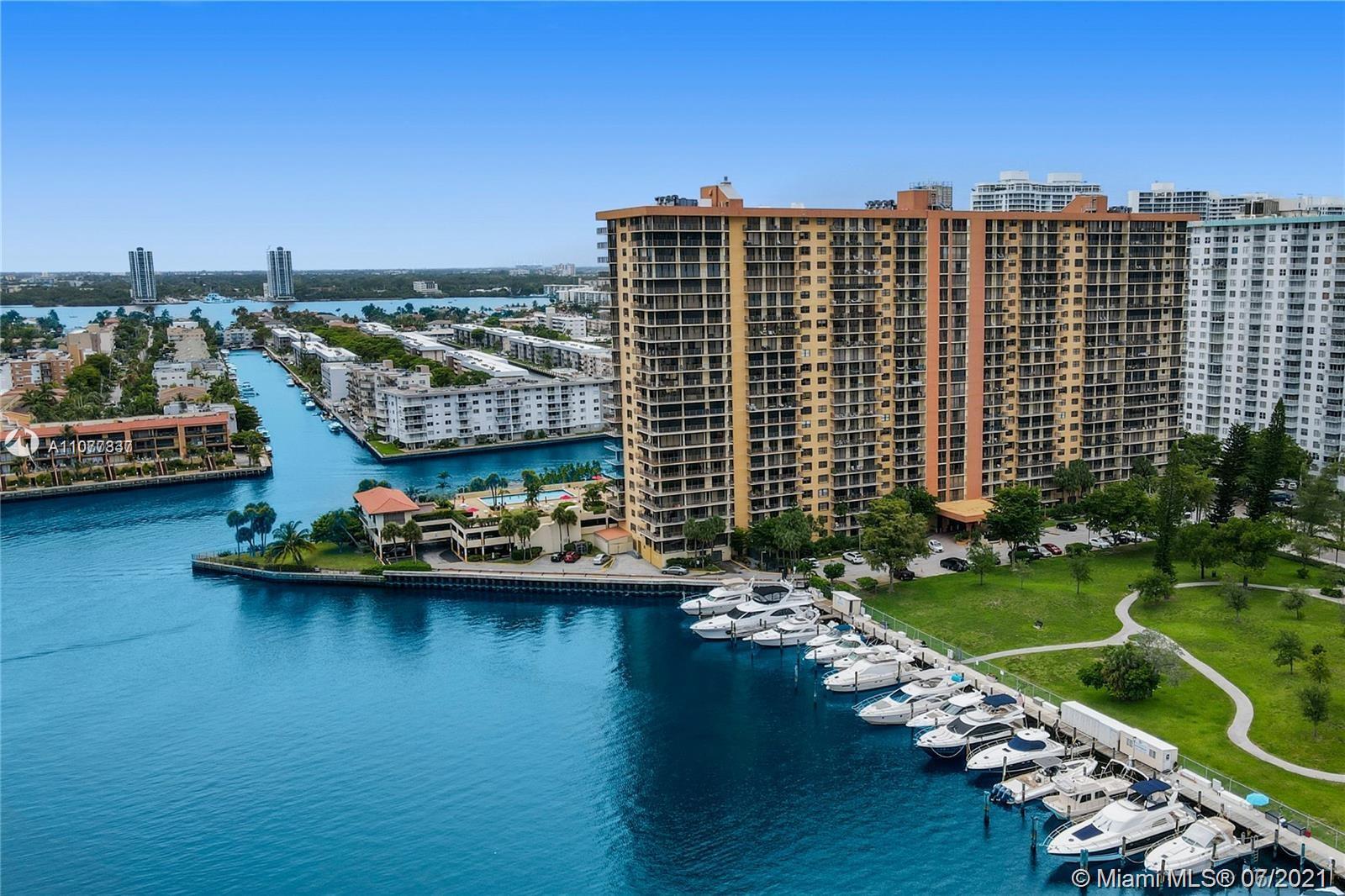 Winston Tower 700 #2404 - 290 174th St #2404, Sunny Isles Beach, FL 33160