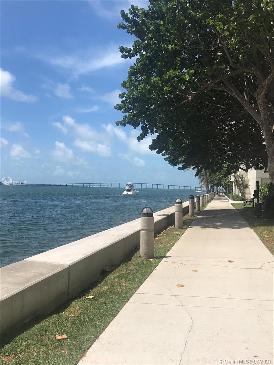 Isola #1615 - 770 Claughton Island Dr #1615, Miami, FL 33131