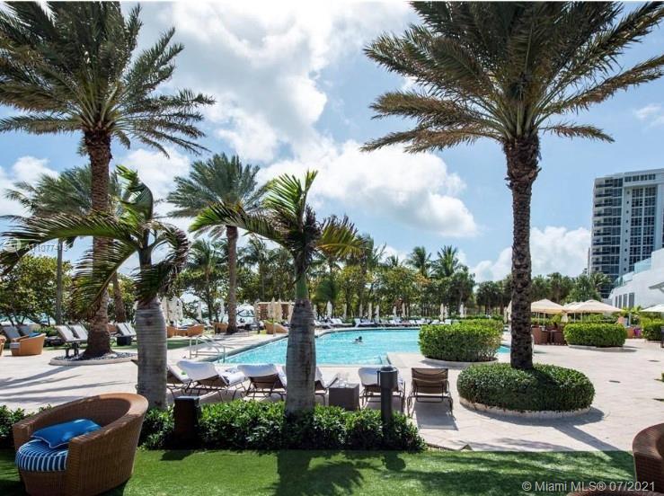 Ritz Carlton Bal Harbour #915 - 10295 Collins Avenue #915, Bal Harbour, FL 33154