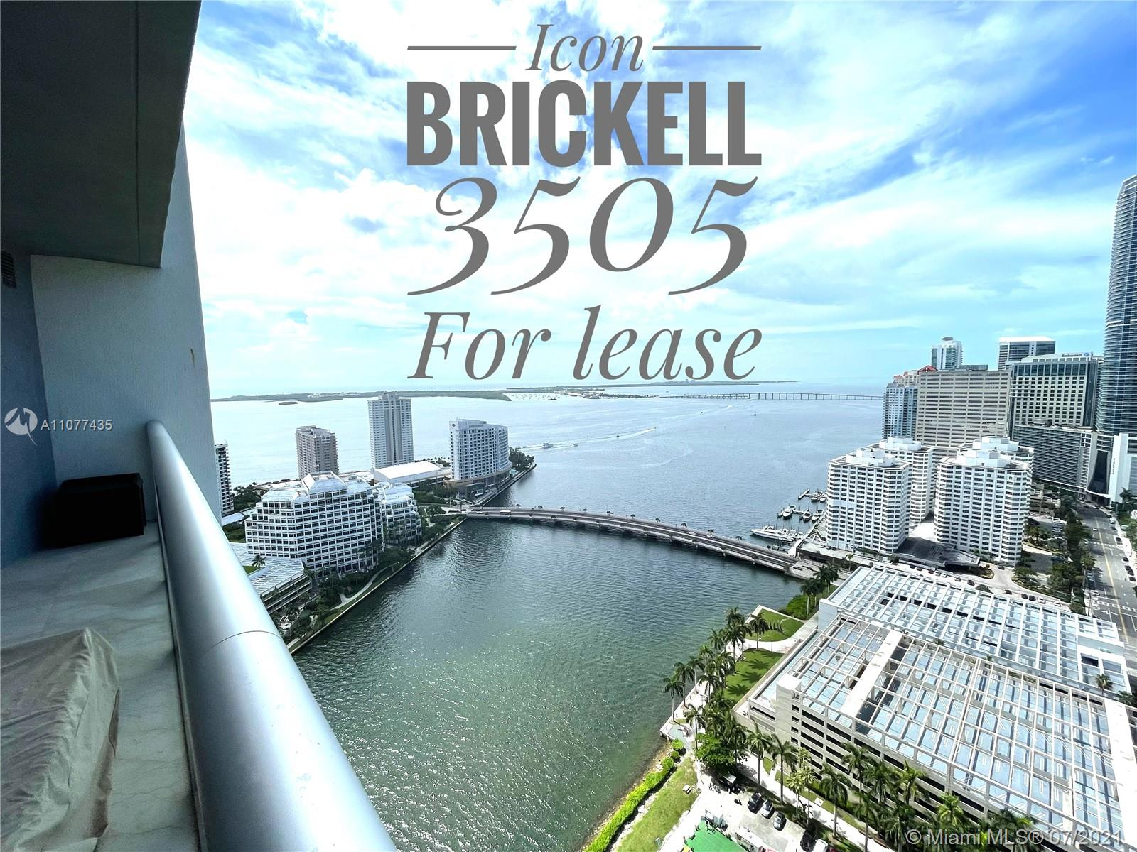 Brickell Listings