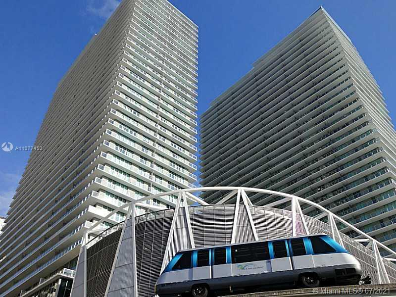 Axis on Brickell South Tower #3409-S - 79 SW 12 ST #3409-S, Miami, FL 33130
