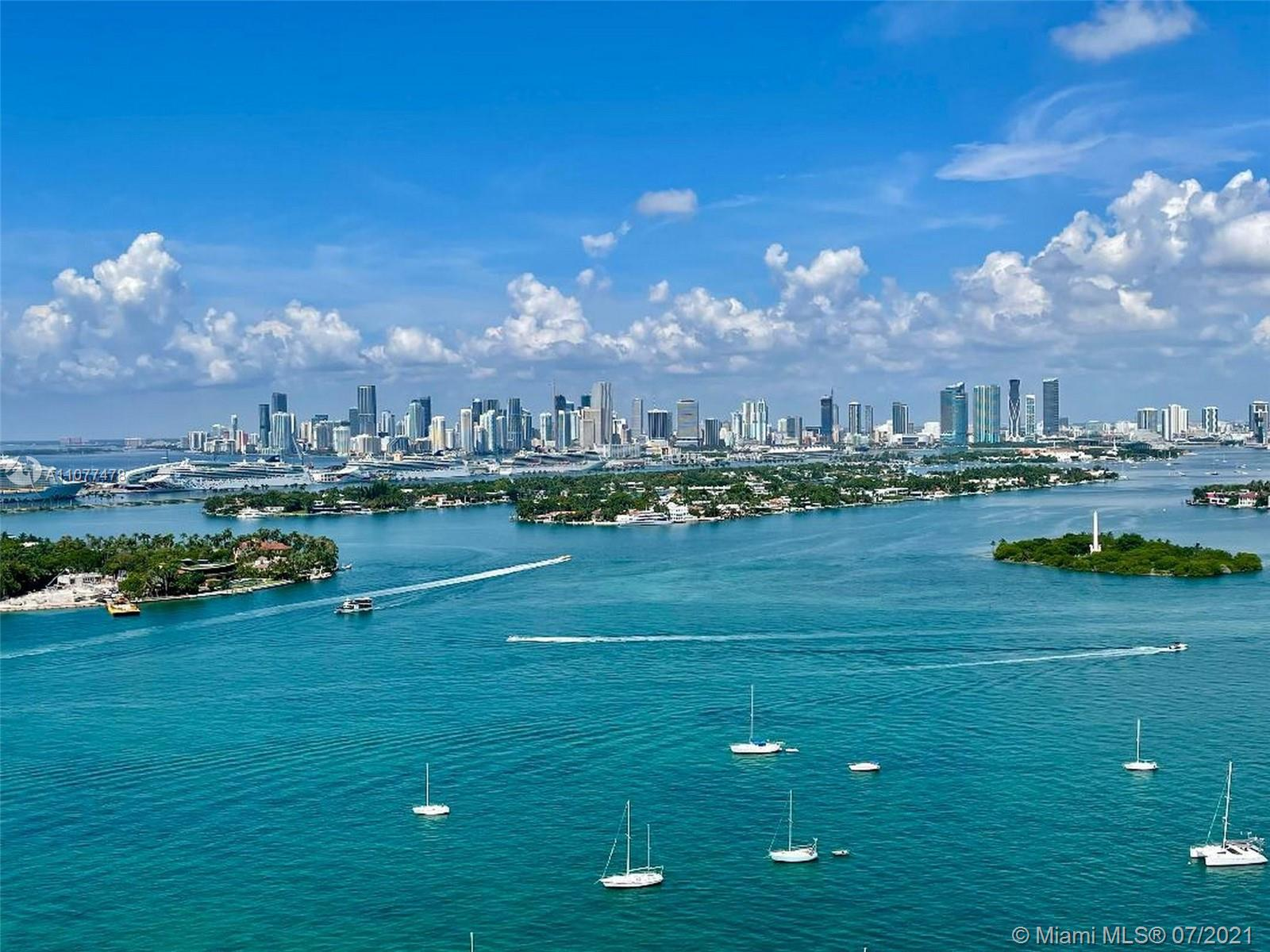 Waverly South Beach #3201 - 1330 West Ave #3201, Miami Beach, FL 33139