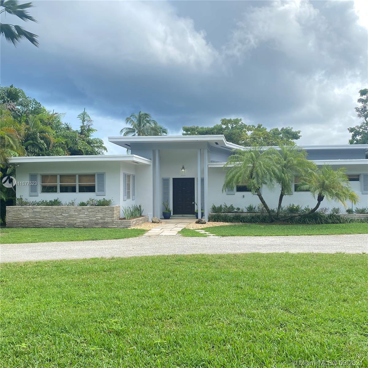 South Miami - 5290 N Kendall Dr, Coral Gables, FL 33156