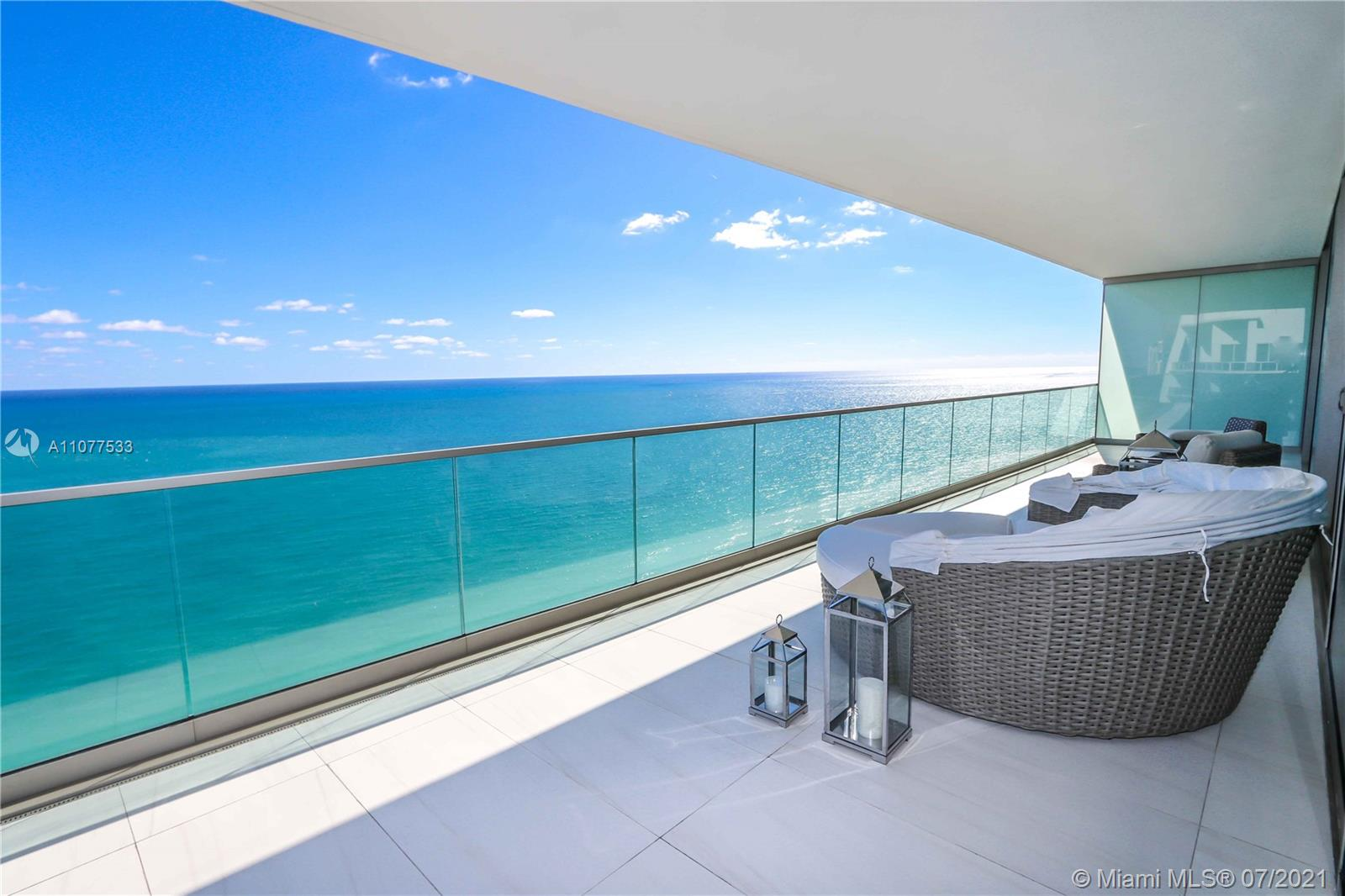 Main property image for  10203 Collins Ave #2501