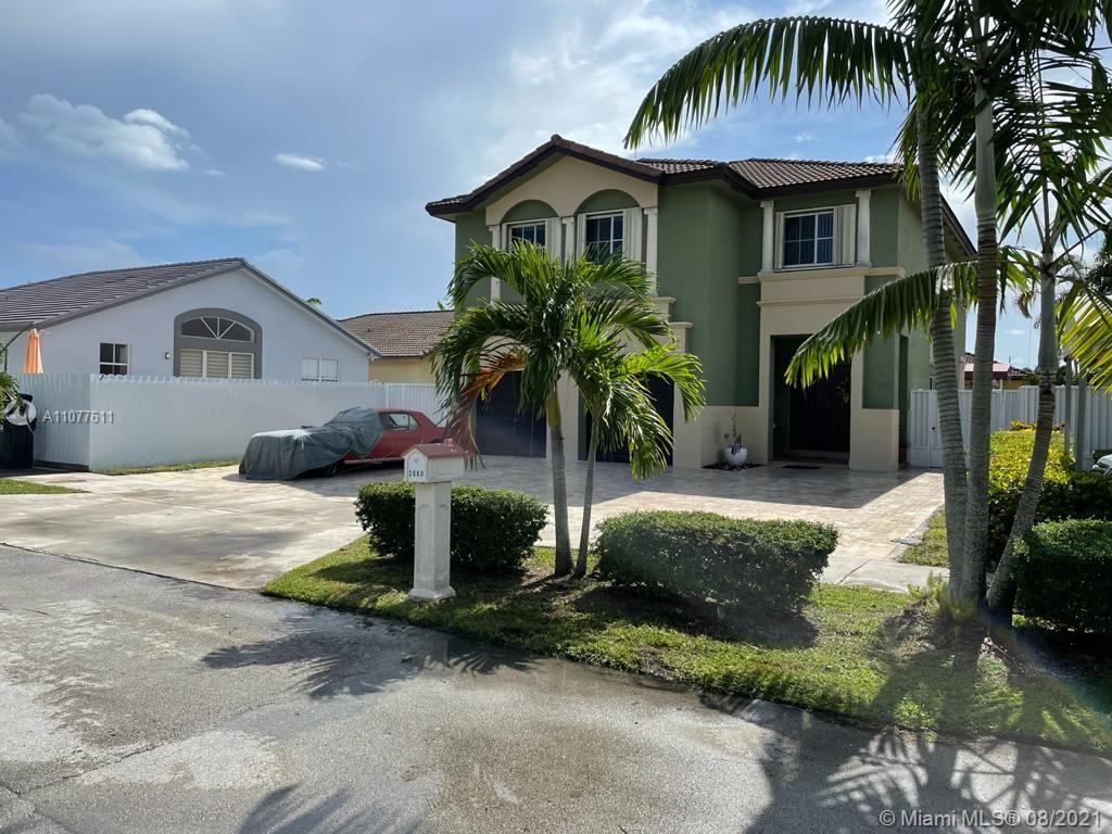 Photo of 2080 SW 154th Ave, Home