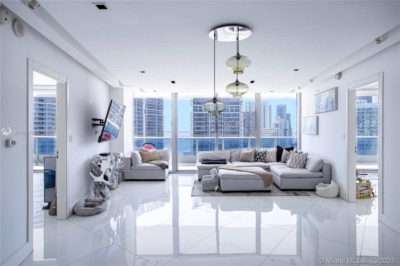 Photo of Epic Miami Residences Apt 3704