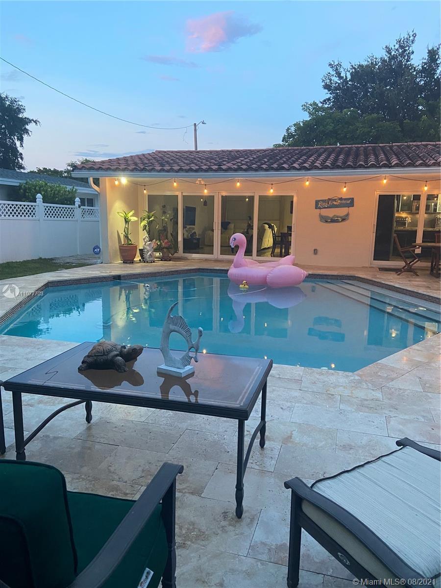 Highland Lakes - 20320 Highland Lakes Blvd, Miami, FL 33179