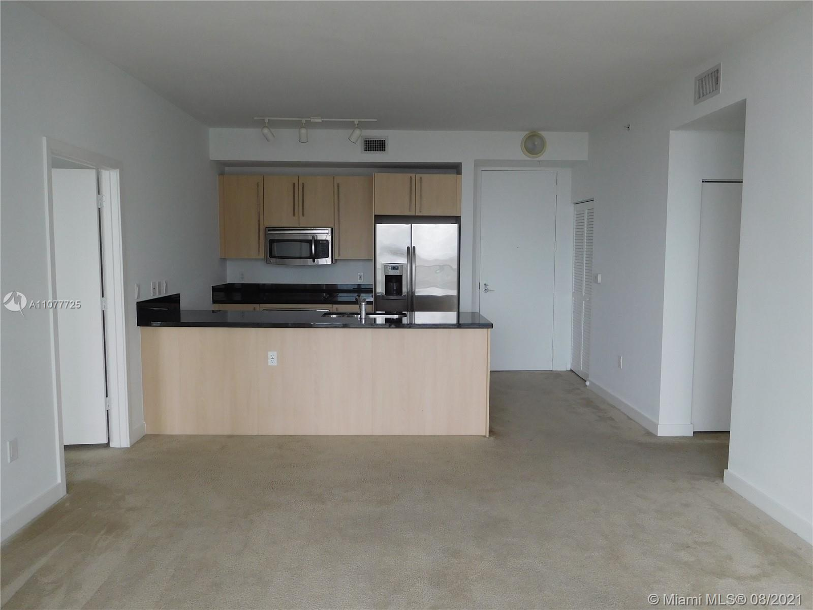 Axis on Brickell South Tower #3104-S - 79 SW 12th St #3104-S, Miami, FL 33130