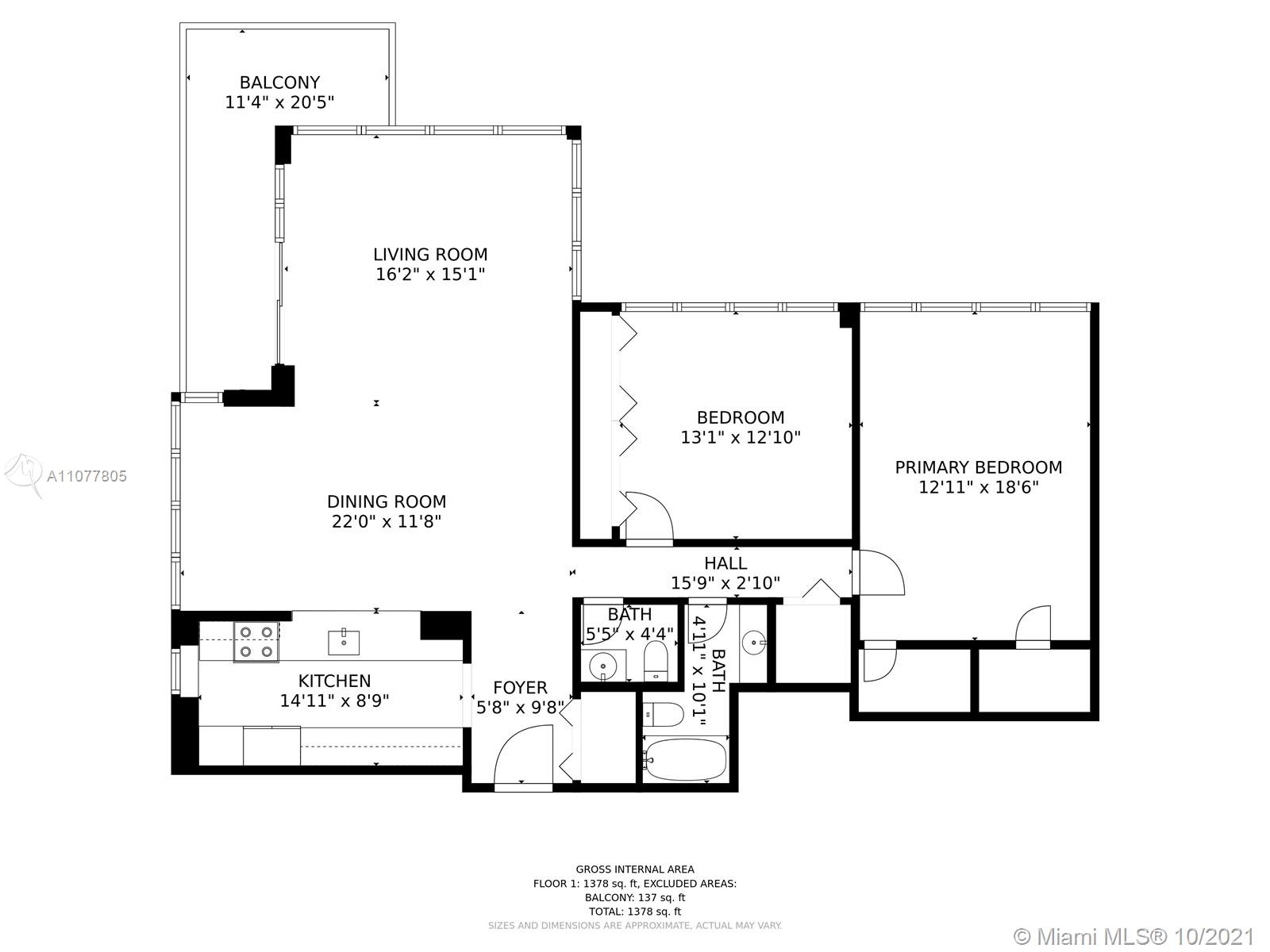 10275 Collins Ave #810 photo018
