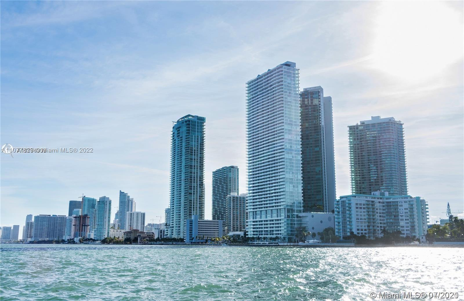 Paraiso Bayviews #915 - 501 NE 31st St #915, Miami, FL 33137