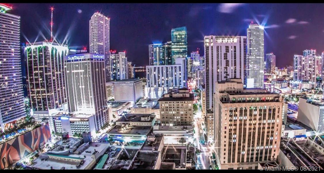 The Loft Downtown #2108 - 133 NE 2nd Ave #2108, Miami, FL 33132