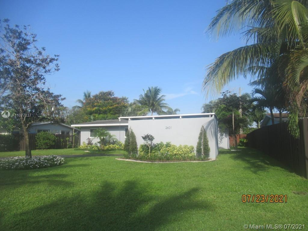 Property for sale at 2601 NW 3rd Ave, Wilton Manors,  Florida 33311