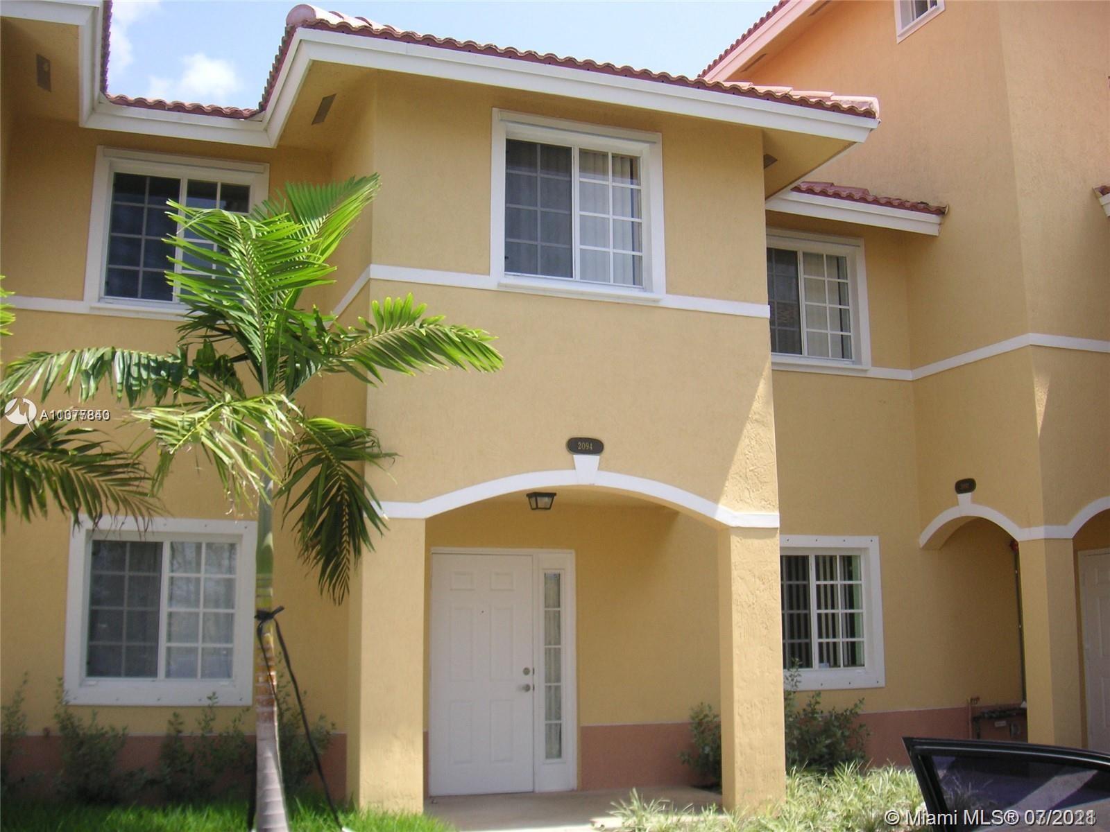 North Miami Beach #2-116 - 2094 NE 167th St #2-116, North Miami Beach, FL 33162