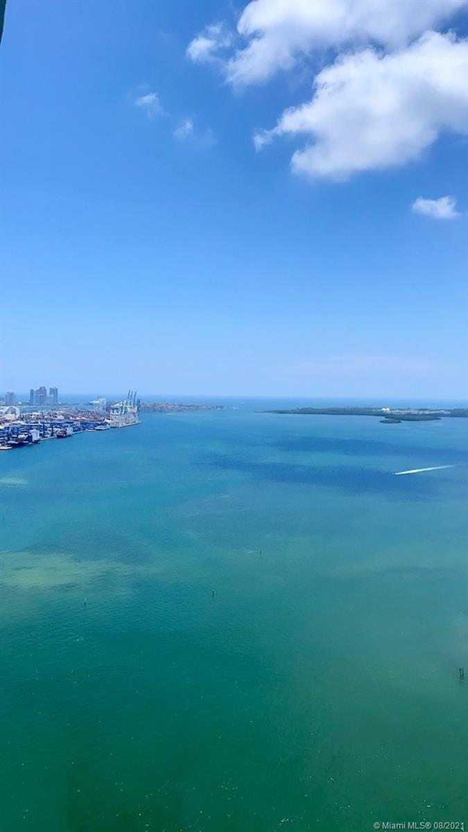 One Miami East #UPH-05 - 335 S Biscayne Blvd #UPH-05, Miami, FL 33131