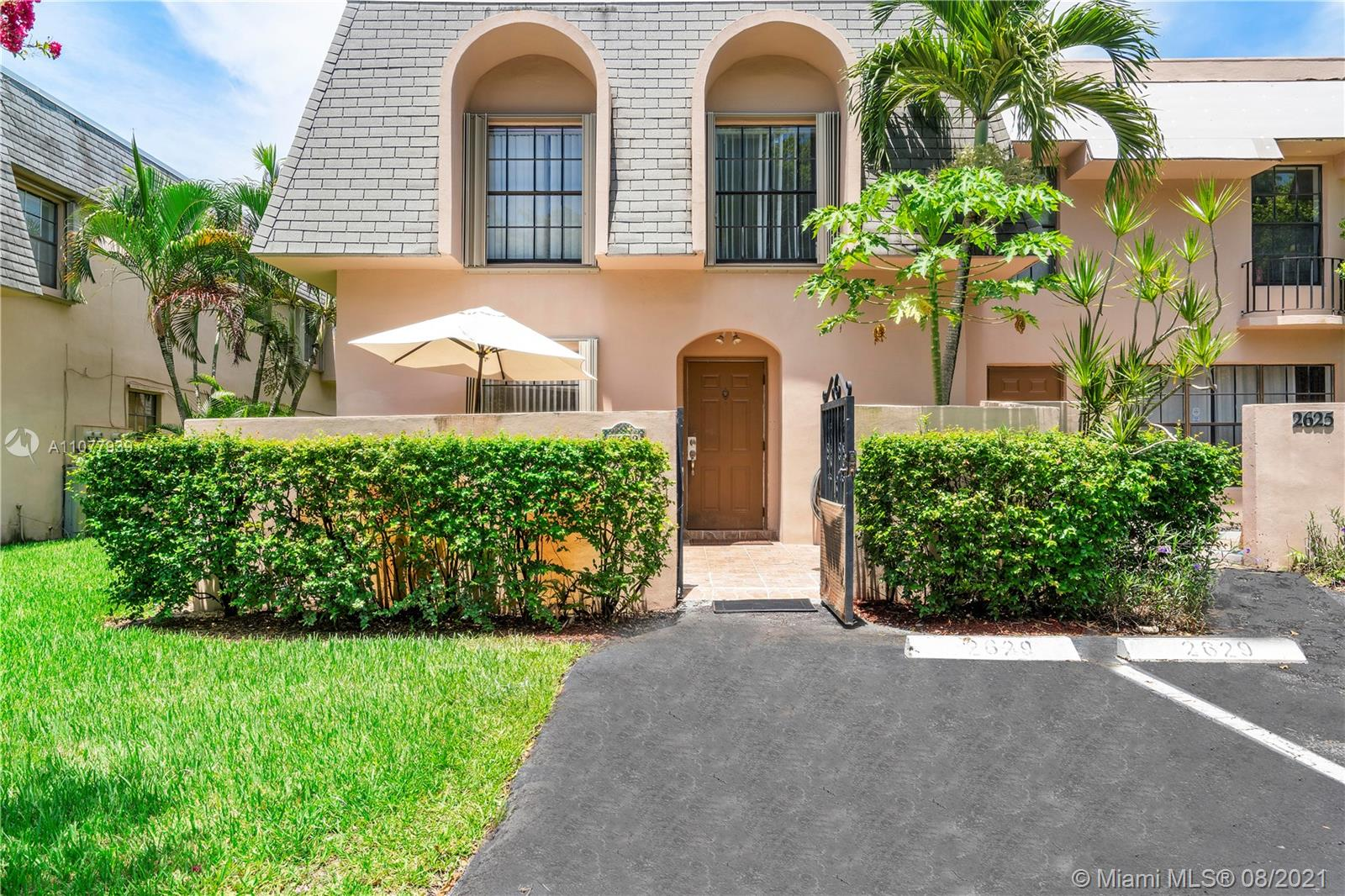 Property for sale at 2629 SW 73rd Way Unit: 34, Davie,  Florida 33314