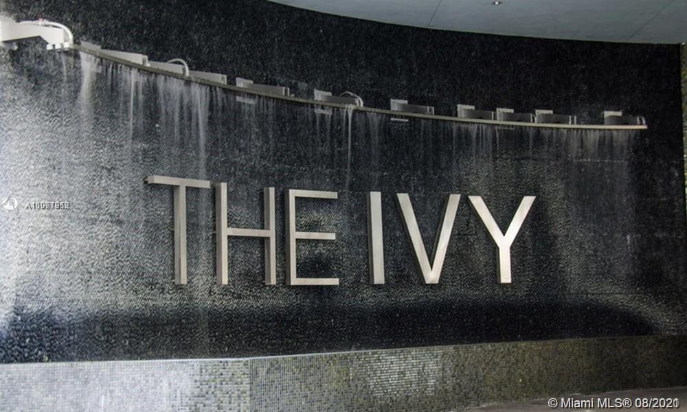 Ivy #3506 - 90 SW 3rd St #3506, Miami, FL 33130