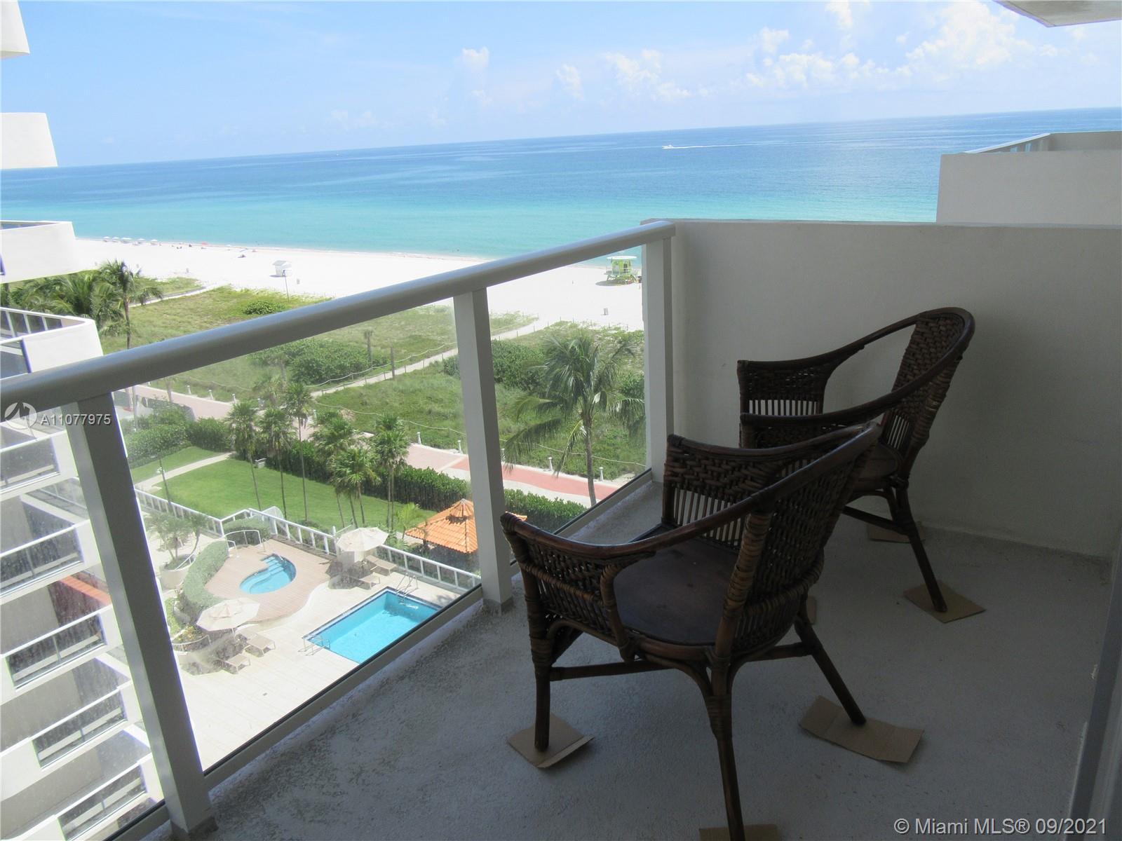 Arlen Beach #919 - 5701 Collins Ave #919, Miami Beach, FL 33140