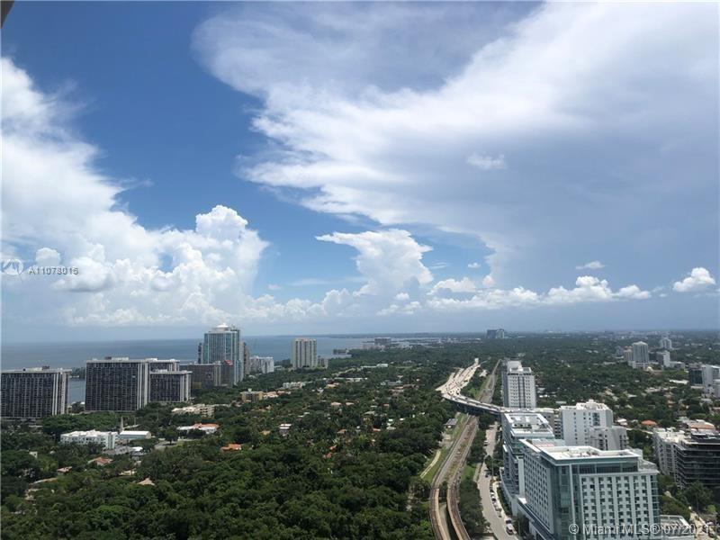 Infinity at Brickell #2121 - 60 SW 13th St #2121, Miami, FL 33130