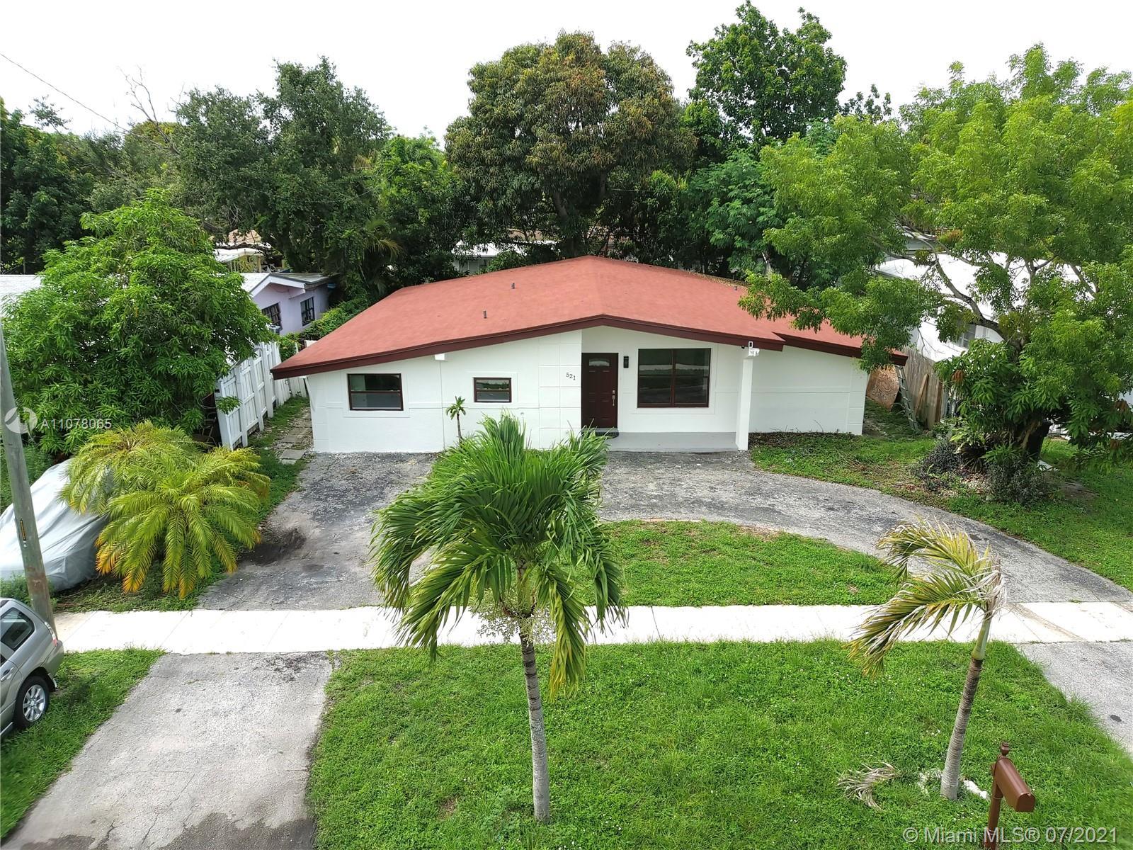 North Miami Beach - 521 NE 175th St, North Miami Beach, FL 33162