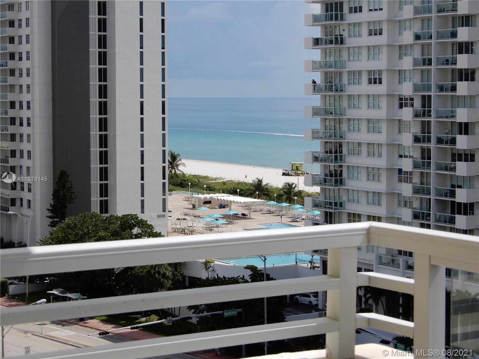 5600 Collins #11V - 5600 Collins Ave #11V, Miami Beach, FL 33140
