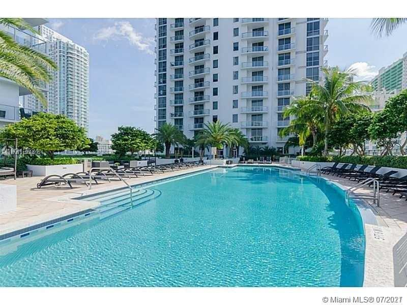1060 Brickell West Tower #1607 - 1060 Brickell Ave #1607, Miami, FL 33131