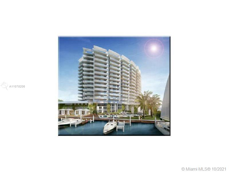 Eden House #1201 - 6700 Indian Creek Dr #1201, Miami Beach, FL 33141