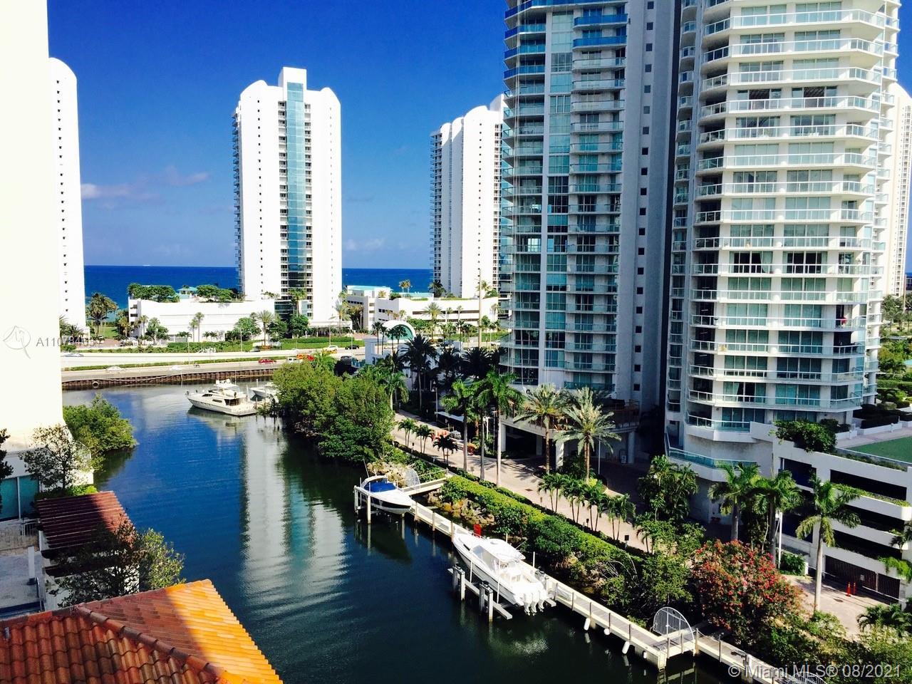 St Tropez III #3-905 - 250 Sunny Isles Blvd #3-905, Sunny Isles Beach, FL 33160