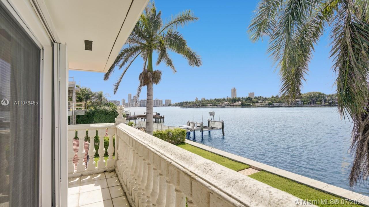 Isle of Normandy #. - 1600 Bay Dr #., Miami Beach, FL 33141