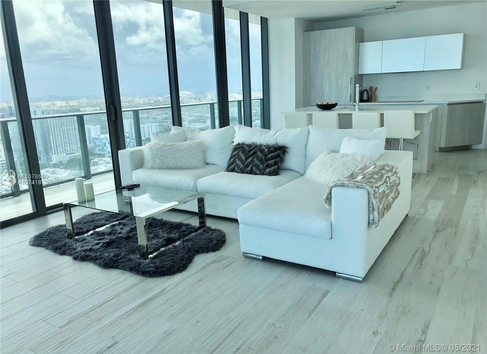 Gran Paraiso #3001 - 480 NE 31st St #3001, Miami, FL 33137