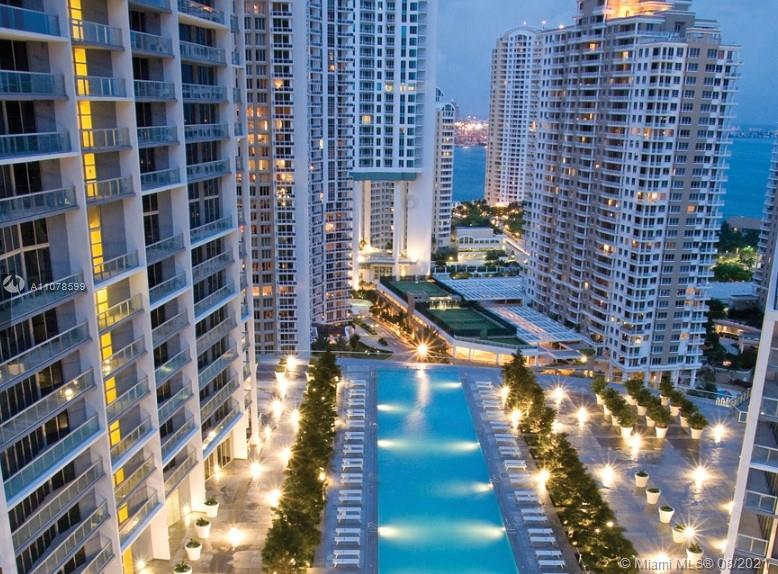 Icon Brickell 1 #4107 - 475 Brickell Ave #4107, Miami, FL 33131