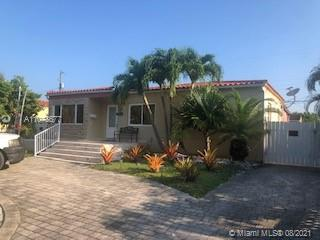Photo of 3831 NW Flagler Ter, Home