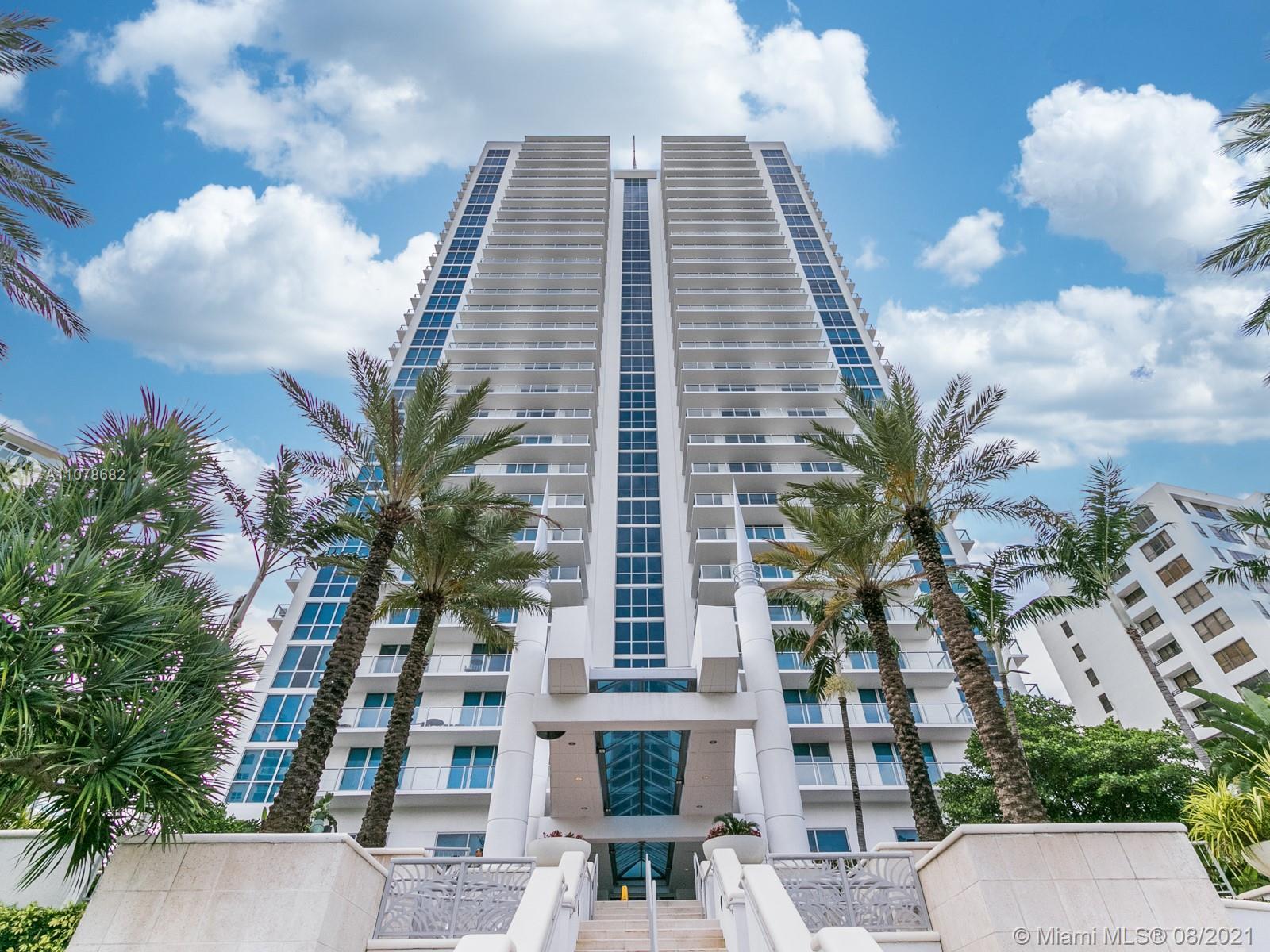 Ocean Palms #1707 - 3101 S Ocean Dr #1707, Hollywood, FL 33019