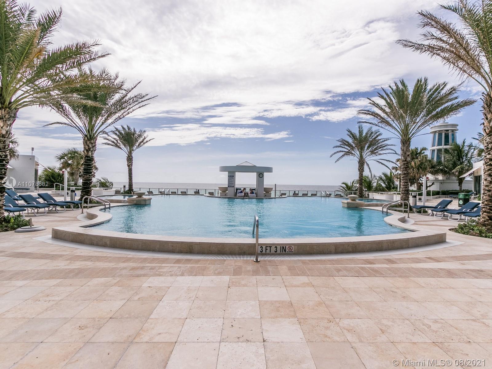 Photo of Ocean Palms Condo Apt 1707
