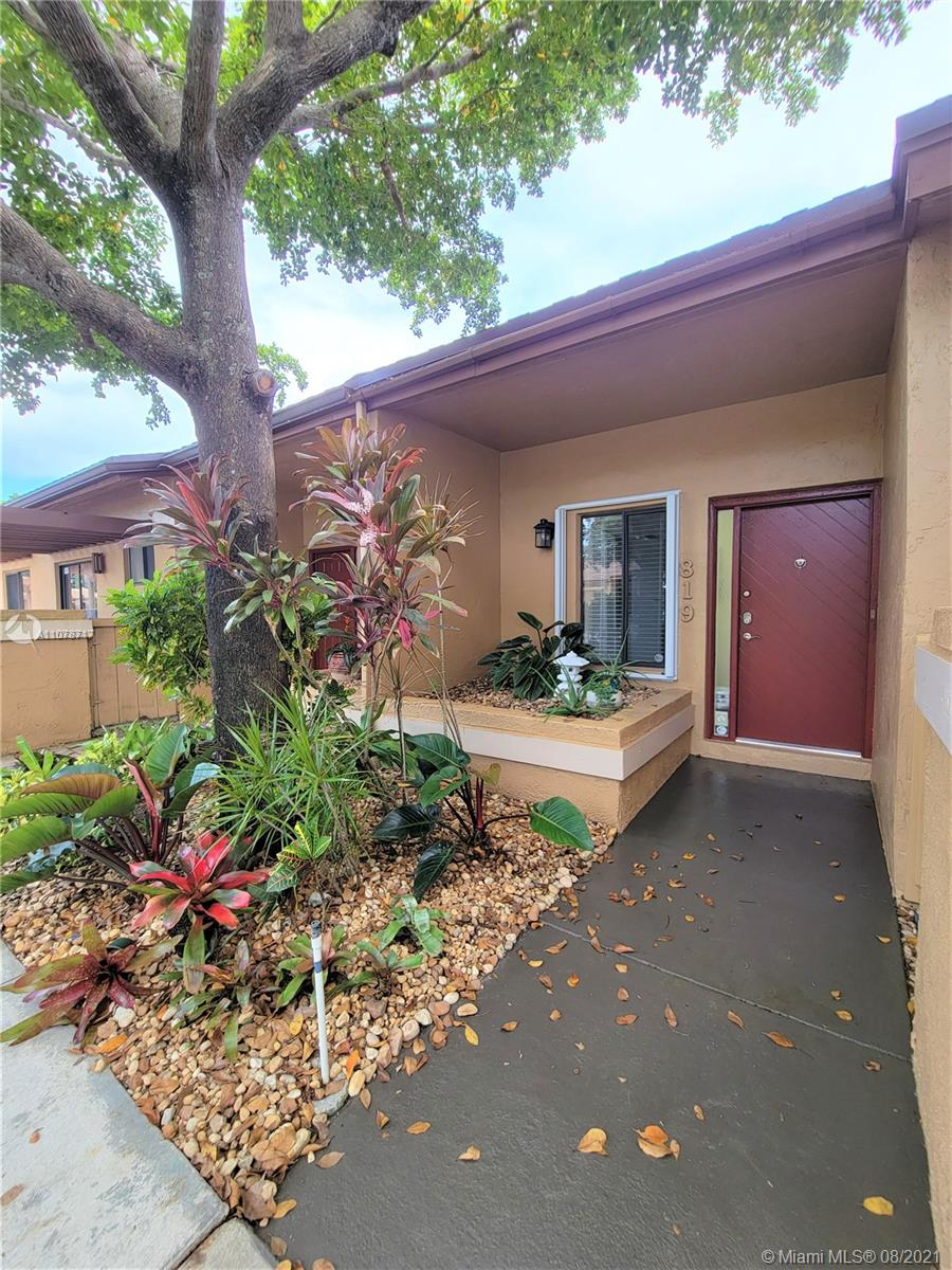 Main property image for  819 NW 79th Ter #819