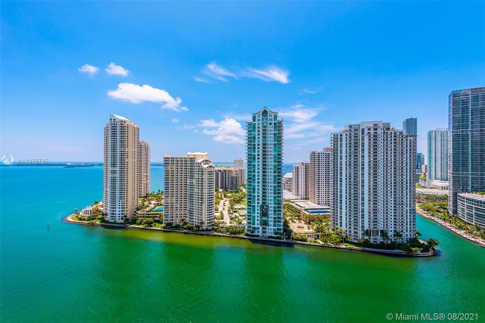 One Miami West #3021 - 325 S Biscayne Blvd #3021, Miami, FL 33131