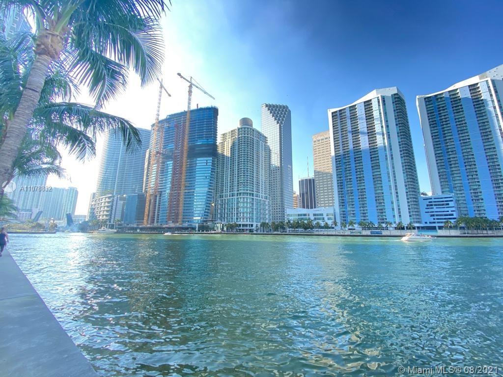 Met 1 #T-2203 - 300 S Biscayne Blvd #T-2203, Miami, FL 33131