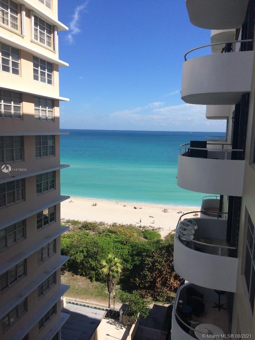 Oceanside Plaza #12B - 5555 Collins Ave #12B, Miami Beach, FL 33140