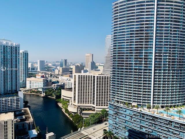 Icon Brickell 1 #3112 - 475 BRICKELL AV #3112, Miami, FL 33131