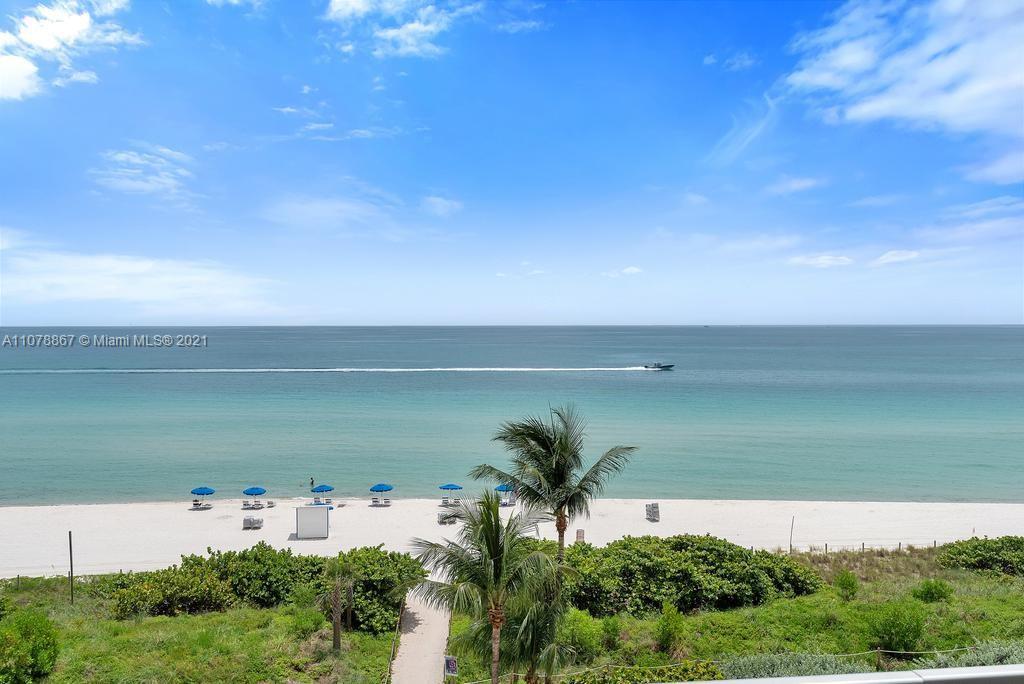 Oceanside Plaza #7G - 5555 Collins Ave #7G, Miami Beach, FL 33140