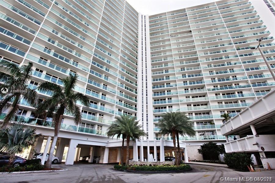 Arlen House #2120 - 100 Bayview Dr #2120, Sunny Isles Beach, FL 33160