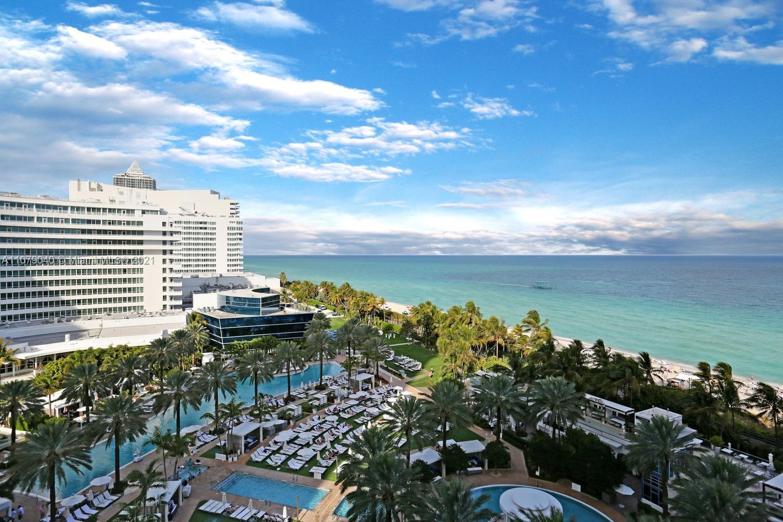 Fontainebleau Sorrento #906/907 - 4391 Collins Ave #906/907, Miami Beach, FL 33140