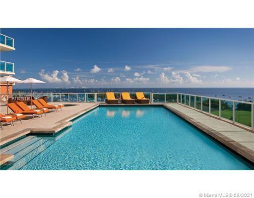 Mutiny Park #1807 - 2889 Mcfarlane Rd #1807, Miami, FL 33133