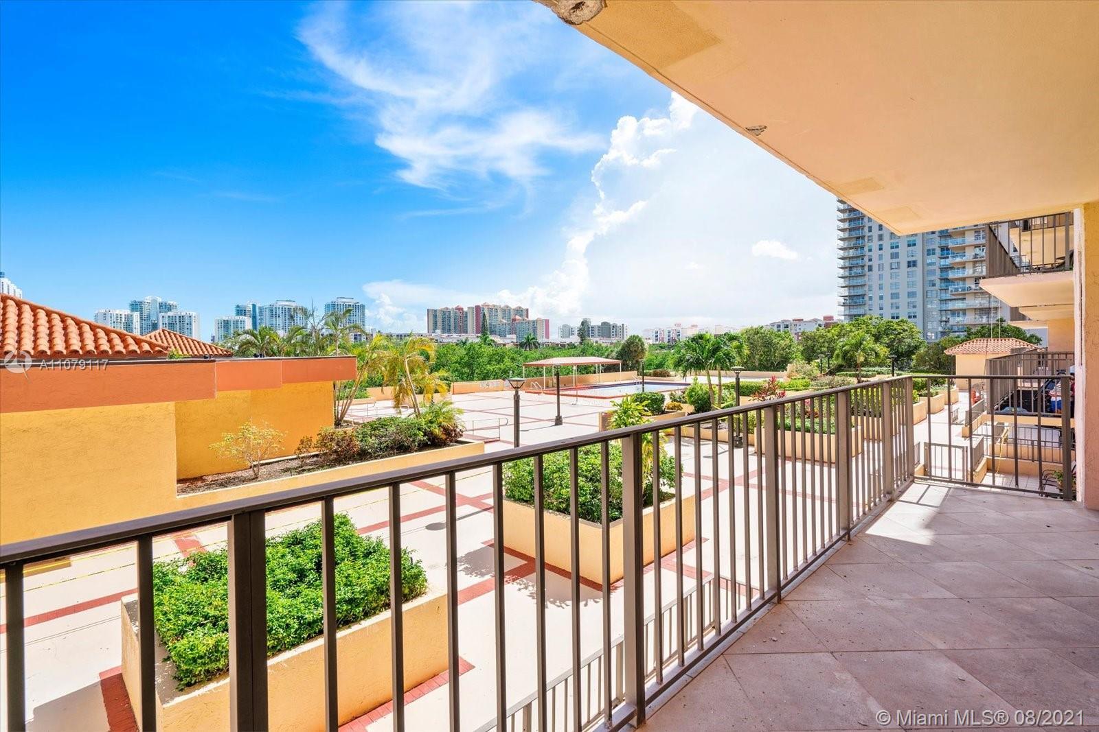 Winston Tower 600 #406 - 210 174th St #406, Sunny Isles Beach, FL 33160