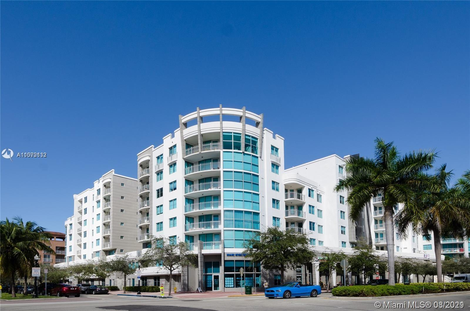 Cosmopolitan #1424 - 110 Washington Ave #1424, Miami Beach, FL 33139