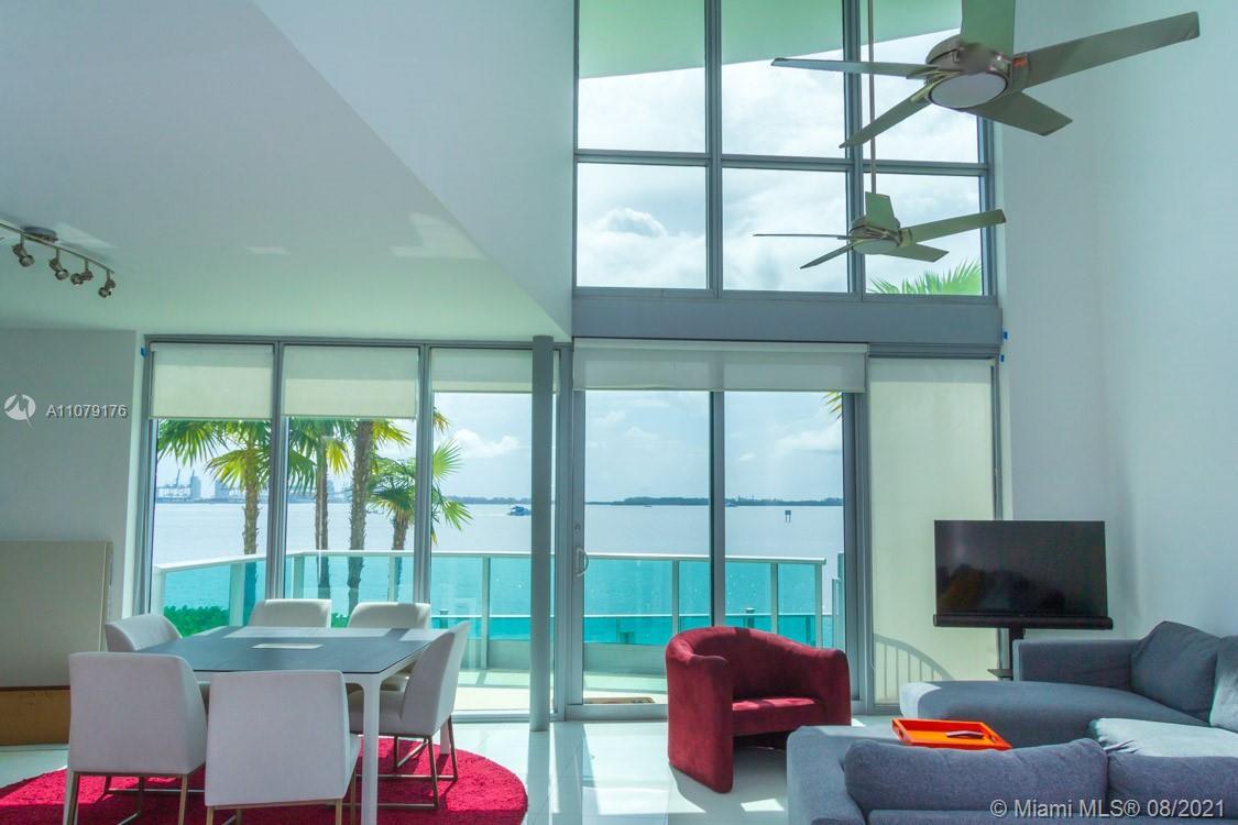 Jade Residences #BL-27 - 1331 Brickell Bay Dr #BL-27, Miami, FL 33131