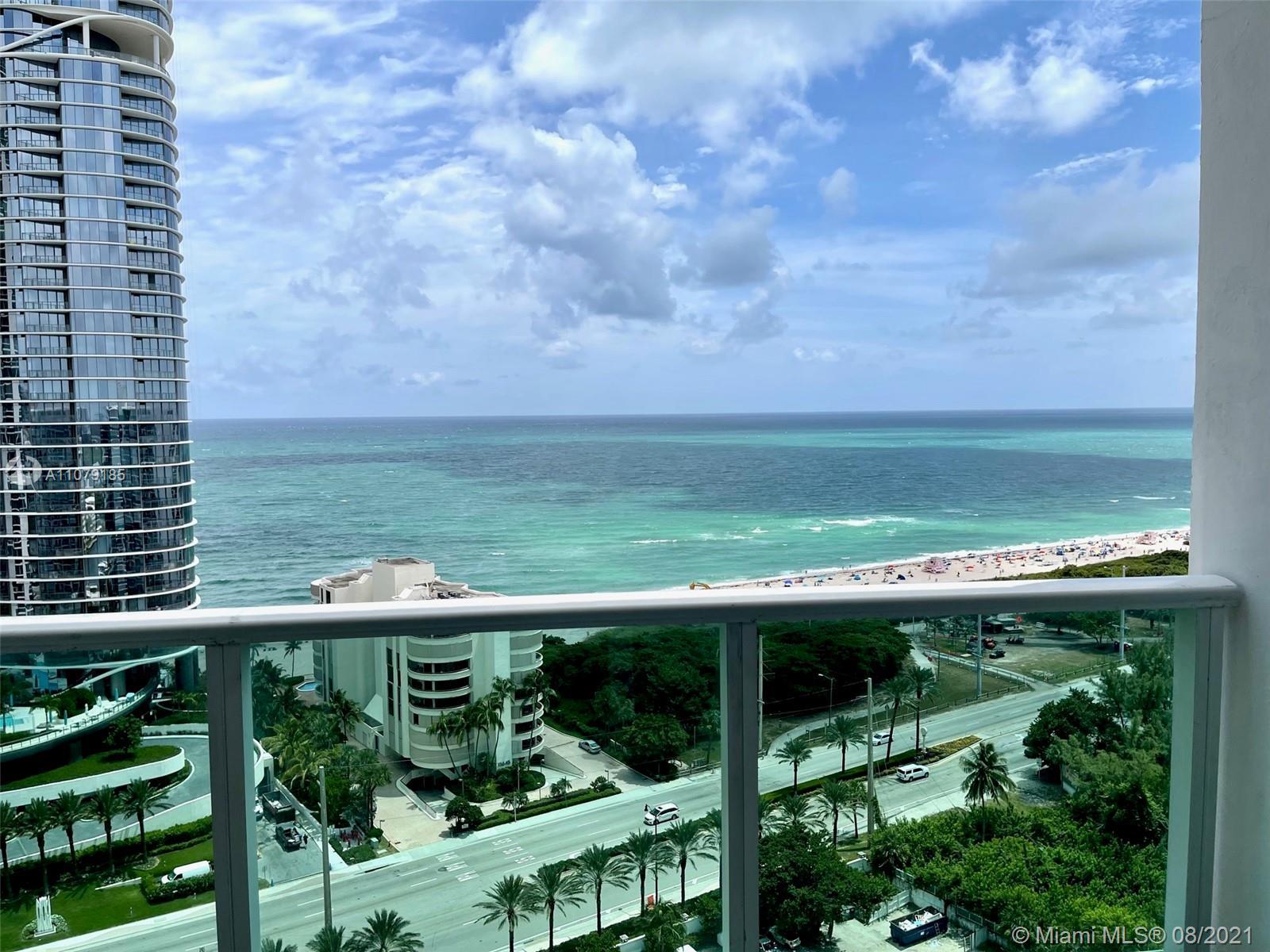 Arlen House #PH08 - 100 Bayview Dr #PH08, Sunny Isles Beach, FL 33160