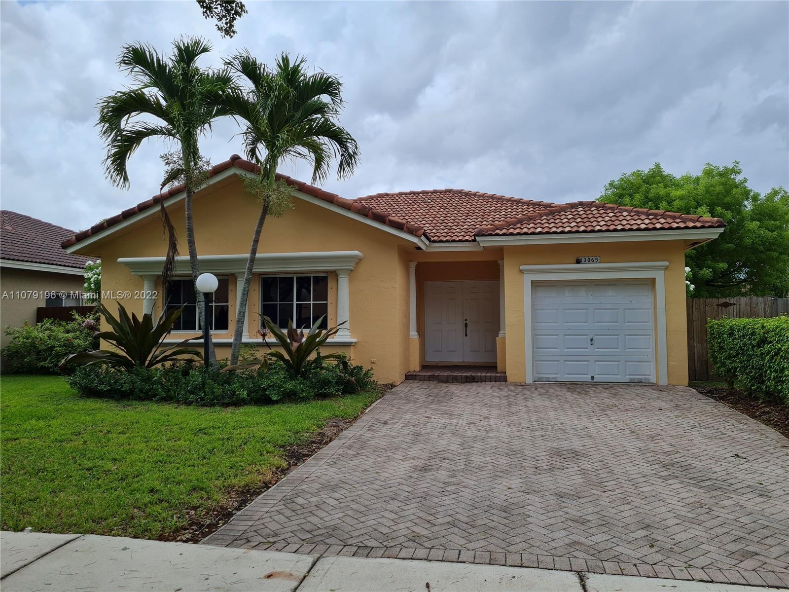Twin Lake - 13065 SW 142nd Ter, Miami, FL 33186