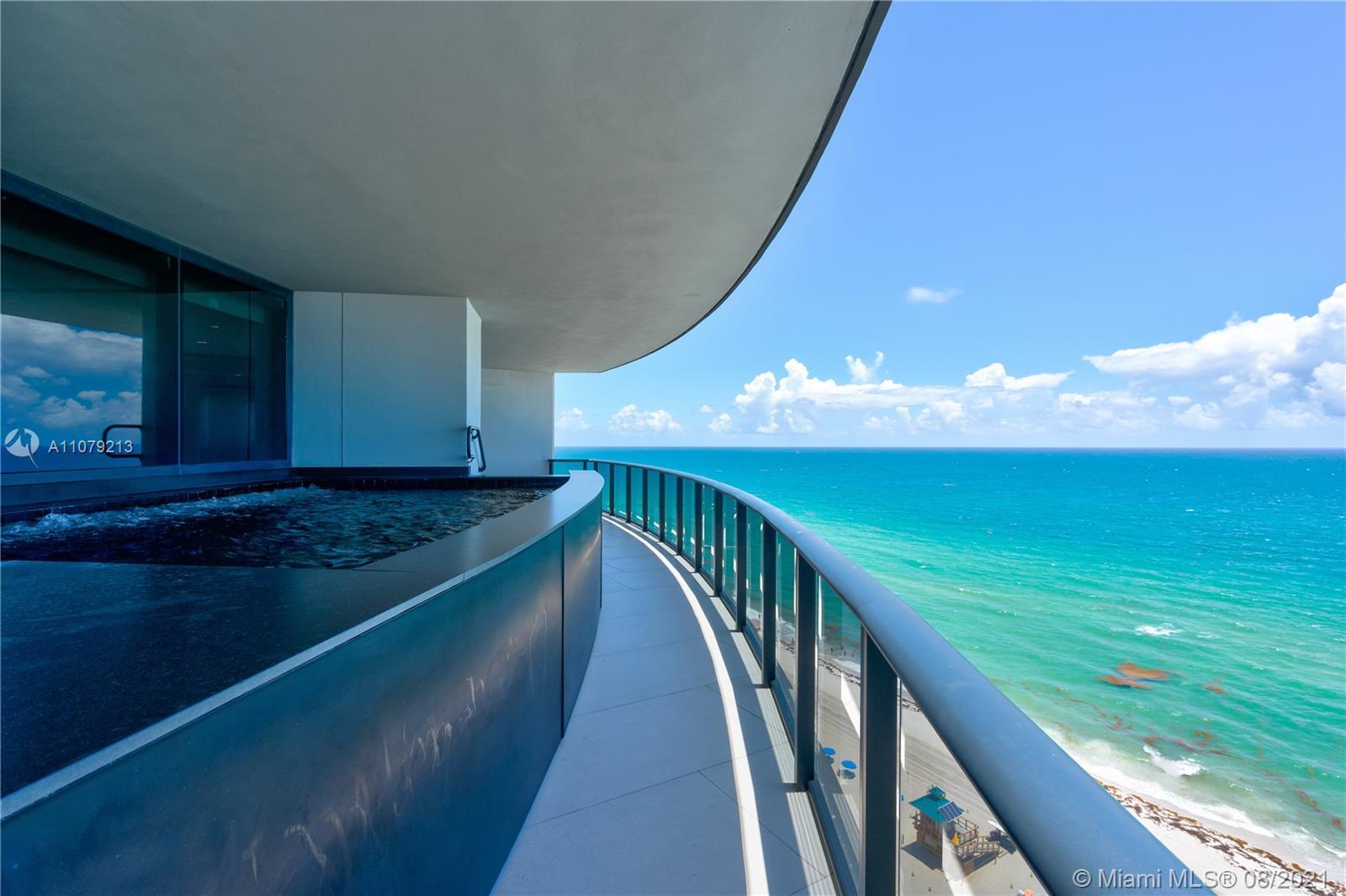 Porsche Design Tower #1501 - 18555 Collins Ave #1501, Sunny Isles Beach, FL 33160