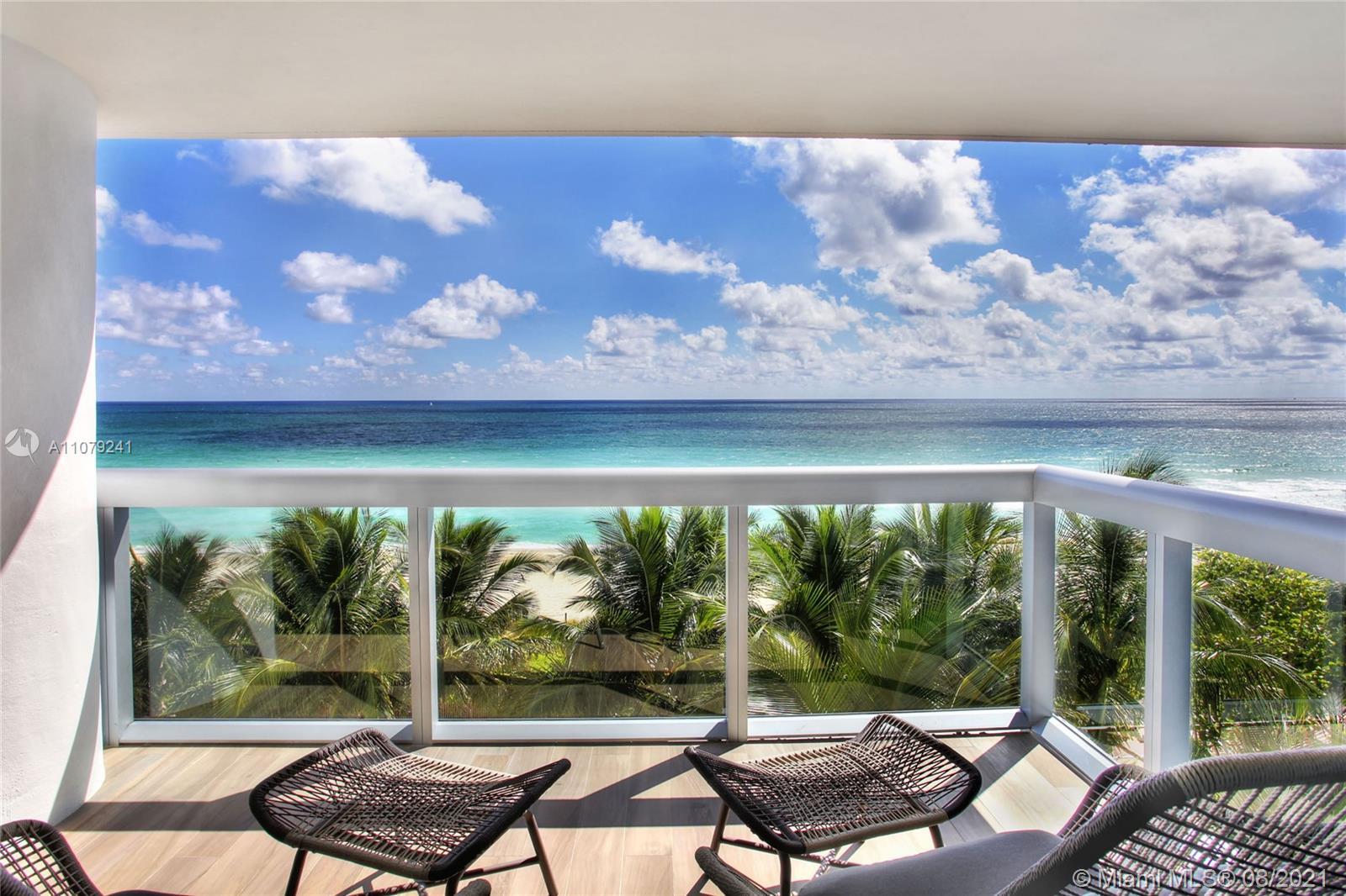 Carillon North Tower #405 - 6899 Collins Ave #405, Miami Beach, FL 33141